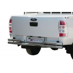 Zadní ochrana dvojitá FORD Ranger  -Misutonida DBR/204