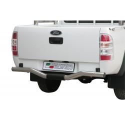 Zadní ochrana dvojitá FORD Ranger  -Misutonida PP1/250