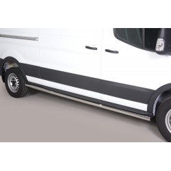 Boční ochrana FORD Transit  -Misutonida TPS/368