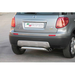 Zadní ochrana FIAT Sedici  CENTRAL -Misutonida PP1/193