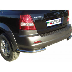 Zadní ochrana úhlová KIA Sorento  -Misutonida PPA/136