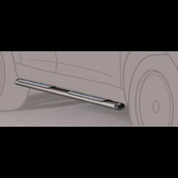 Boční ochrana design PEUGEOT 4007  -Misutonida DSP/215