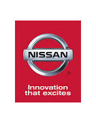Misutonida predné rámy a nášľapy pre vozidlá Nissan Patrol