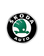 Misutonida predné rámy a nášľapy pre vozidlá Skoda Roomster