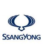 Misutonida predné rámy a nášľapy pre vozidlá SsangYong XLV