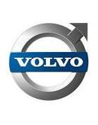 Misutonida predné rámy a nášľapy pre vozidlá Volvo XC - 60