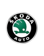 Misutonida predné rámy a nášľapy pre vozidlá Škoda