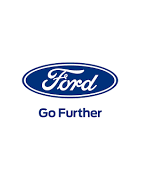 Misutonida predné rámy a nášľapy pre vozidlá  Ford Transit Courier 2018 - Tourneo