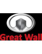 Misutonida predné rámy a nášľapy pre vozidlá  Great Wall Hover 2010-