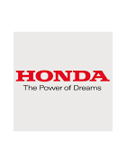 Misutonida predné rámy a nášľapy pre vozidlá  2002 - 2004 Honda CR-V