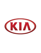 Misutonida predné rámy a nášľapy pre vozidlá  Kia Soul 2014 -