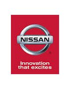 Misutonida predné rámy a nášľapy pre vozidlá  Nissan Murano 2005 - 2008