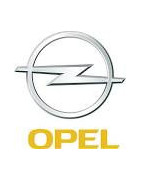 Misutonida predné rámy a nášľapy pre vozidlá  2014 - 2018 Opel Vivaro SWB