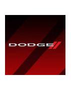 Misutonida predné rámy a nášľapy pre vozidlá Dodge