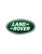 Misutonida predné rámy a nášľapy pre vozidlá Land Rover Freelander II